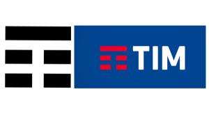 nuovo logo TIM (2016)